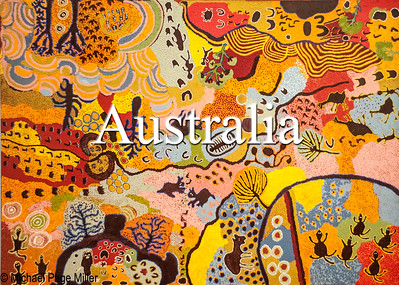 Australia - New Zealand