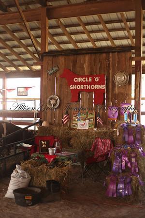 Monroe County Fair 2013