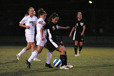 2009 Lady Jags Soccer