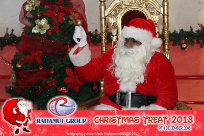 RAMCO CHILDREN'S CHRISTMAS PARTY