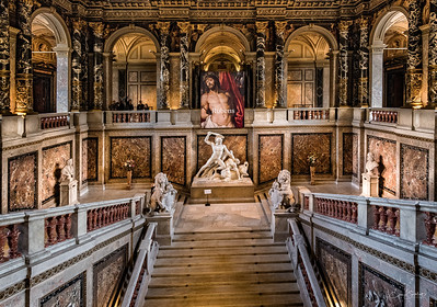 Museum of Fine Art, Vienna, Austria