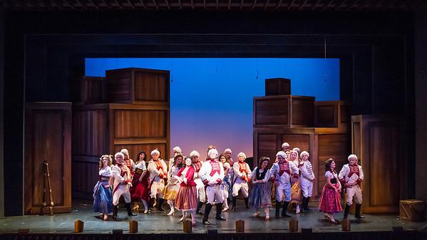 The Grand Duchess of Gerolstein - The Ohio Light Opera
