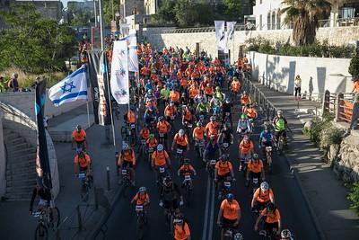 סובב יס פלאנט ירושלים 2017