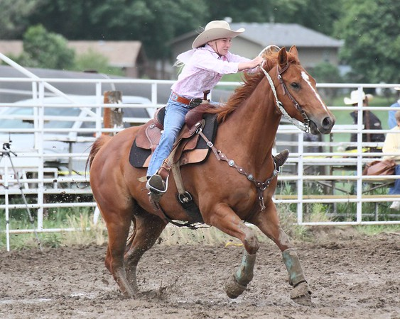 2014 Crooks 4-H Rodeo
