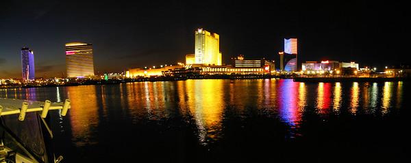 Atlantic City--Dec 9 2009
