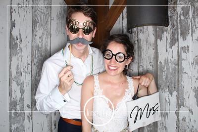 May 11, 2018 Sarah & Michael