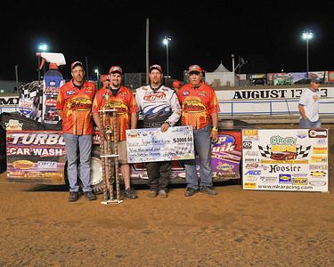 State Fair Race - 8-23-09