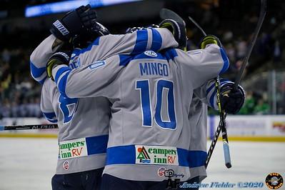 Jacksonville Icemen - Best of 2019-2020