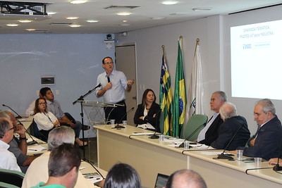 08-07-2019 REUNIÃO CTA COM EMBRAPII