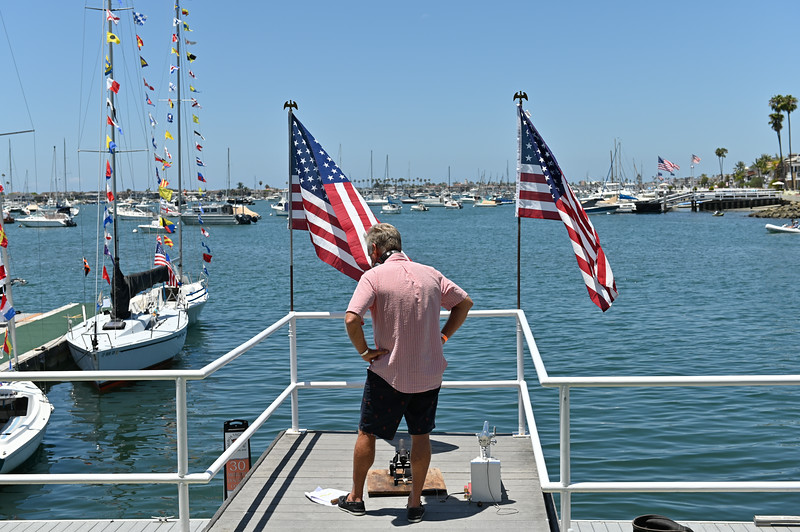 Blaboa Yacht Club Opening Day 2020