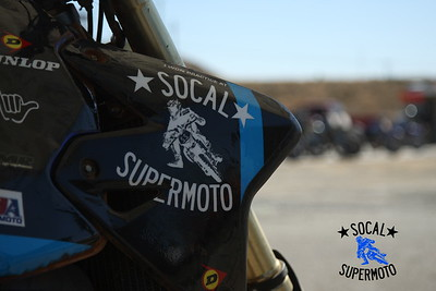Socal Supermoto w/ California Superbike School 7/21/19