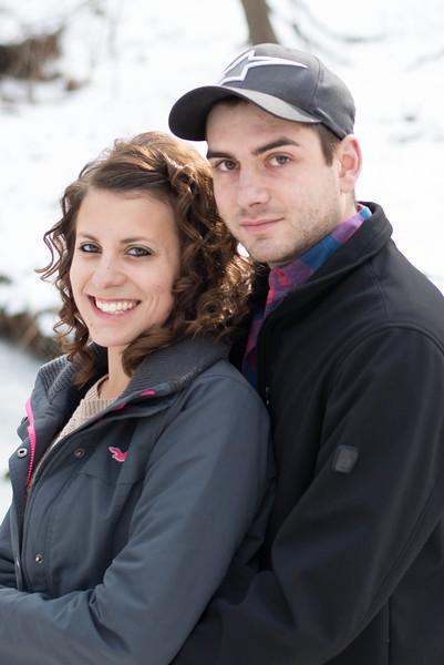 Sheyna and Greg