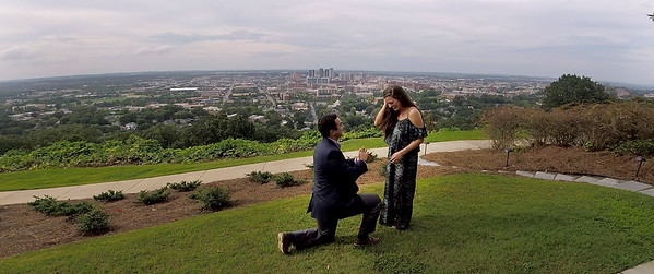 Griffin Kimberly Engagement