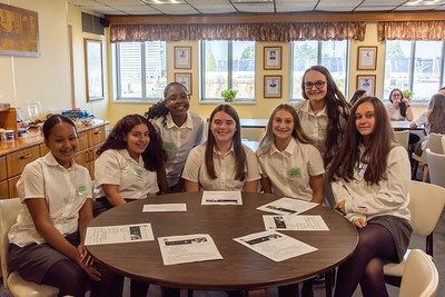 Sophomore Retreats – 2019/2020