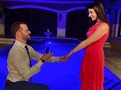 Justin and Lauren Engagement