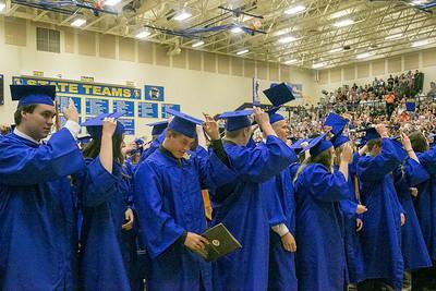 Candids Graduation 2018