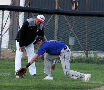 BHRV baseball versus Sibley-Ocheyedan 6-6-19