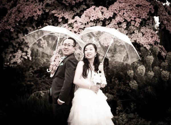 Julia and Scott's Wedding