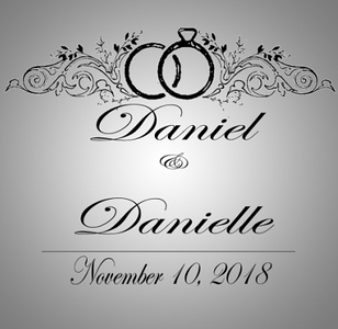 Daniel & Danielle