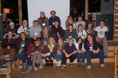2008 NLC All Class Retreat