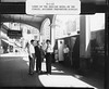 September 1, 1945 English Hotel Accident Prevention Display Lt Harry Bailey 2