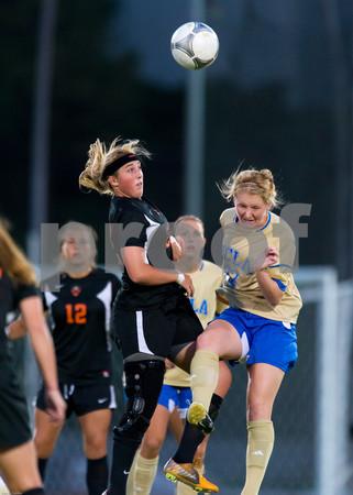 Soccer Princeton 2012