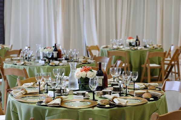 2012 Legacy Society Luncheon