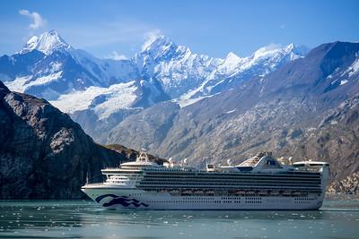 7 Day Alaska Cruise 2018