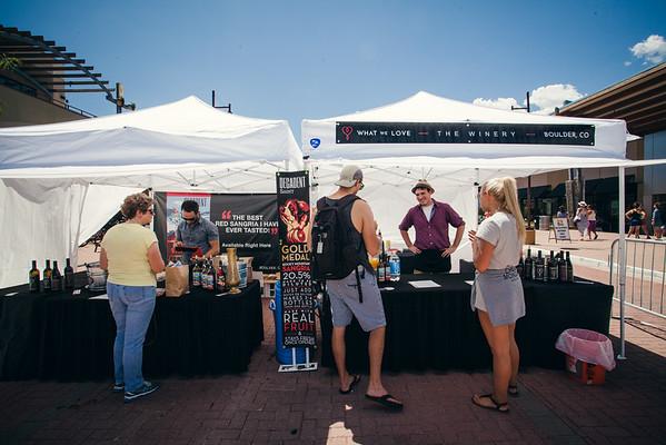 150725 Firefly: Summer Market