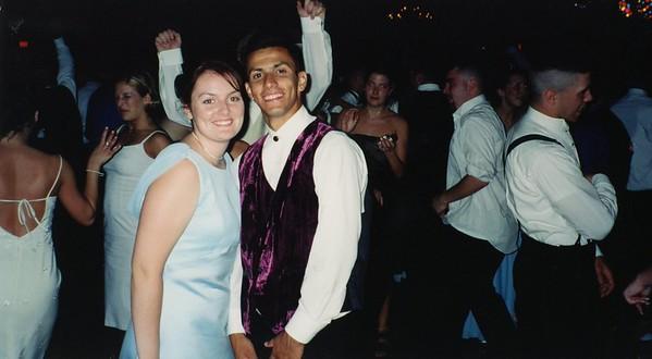 Senior Prom 1999