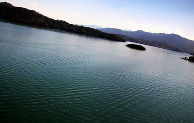 Lake Shasta, California 2011