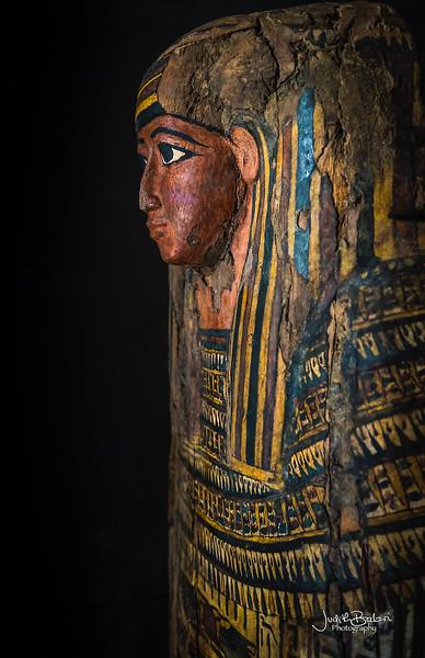Egyptian Museum, Turin,  Italy