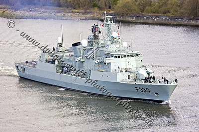 Joint Warrior Exercises 2008