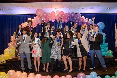 20200207 Academic Decathlon Awards