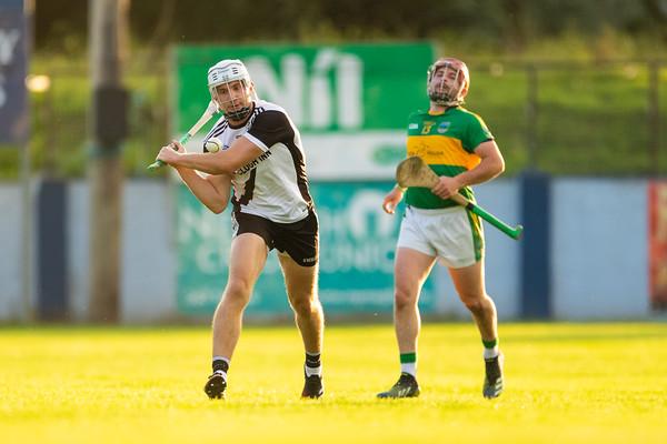 11th August 2021 - Kilruane MacDonaghs vs Portroe