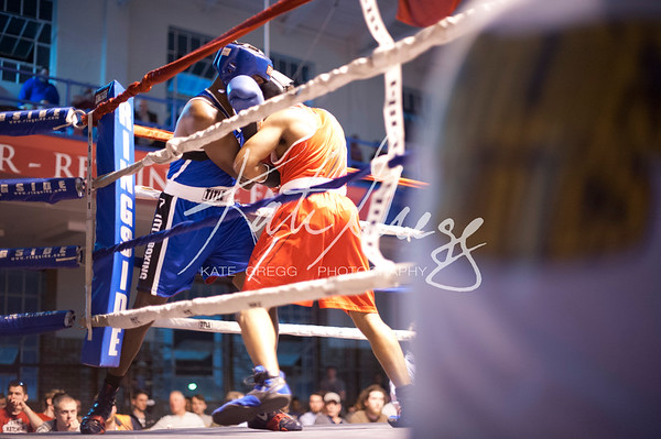 13 Marcus Robinson (Triumph Boxing) over Frelimo Kweheria (B-Town Boxing)