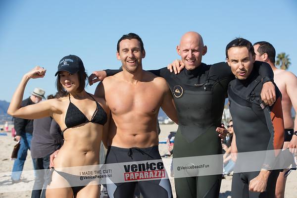 2016 Venice Penguin Swim