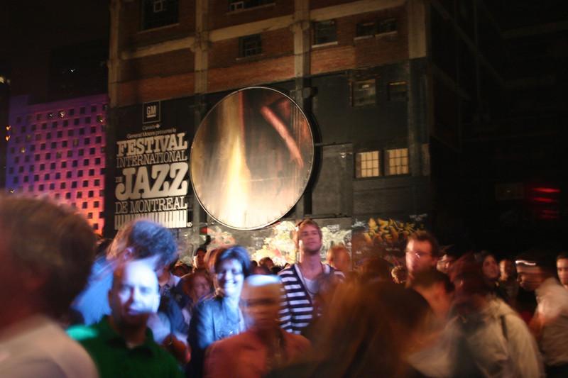 Montreal Jazz Festival 137