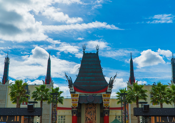 Disney World - Hollywood Studios