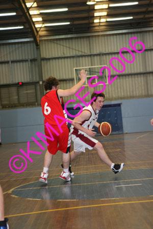 FINAL Springwood Vs Manly U18 M3 6-8-06