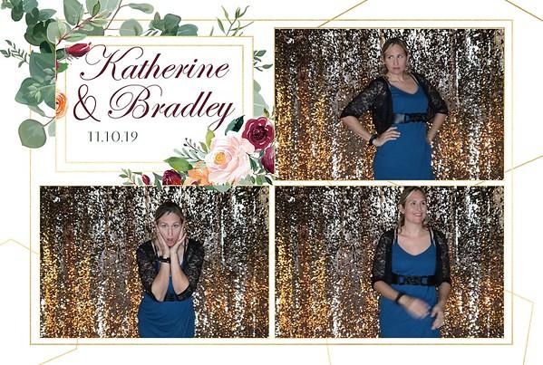 Katherine & Bradley's Wedding