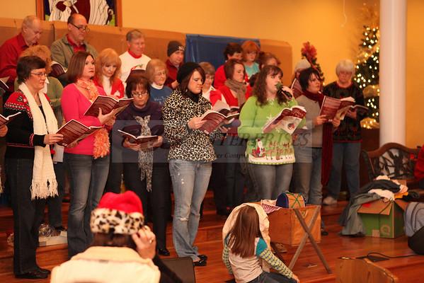 2009 Christmas Play