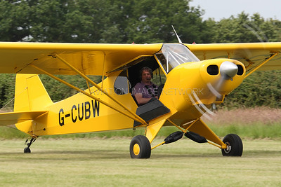 WAG-Aero Acro Trainer