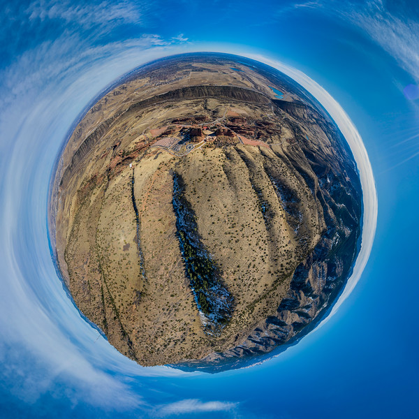 Red Rock Tiny Planet.jpg