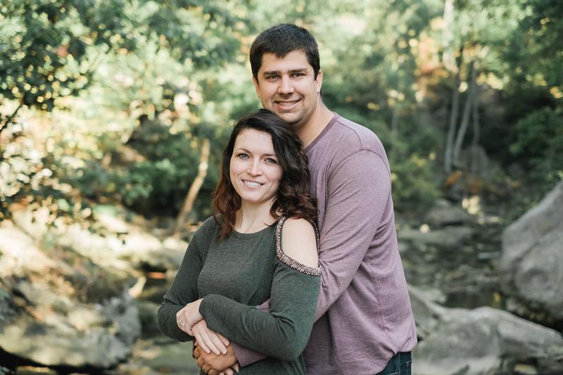 John & Tori