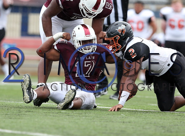 Booker T Washington @ Horn Lake