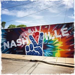 Nashville May 2018