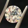 3.46ct Old European Cut Diamond GIA M, VS1 39