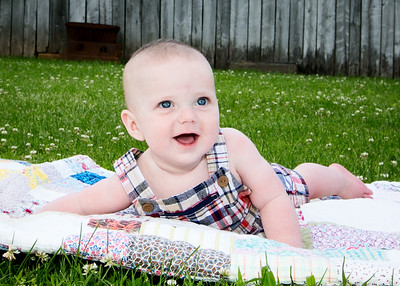 Wendy Hargett Lincoln 6 months