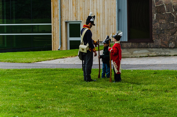 Prescott and Fort Wellington -2013